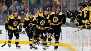 Bruins Focus: Rival Canadiens Highlight Red-Hot Boston's Week Of Games