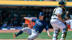 Rays Vs. Athletics Live Stream: Watch American League Wild Card Game Online