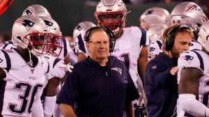 NFL Rumors: Patriots Sacrificed Football To Discuss 'Recent Events'