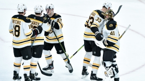 NESN Bruins Podcast: Who's Been Most Impressive During Boston's Hot Start?