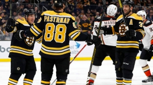 Bruins' Bruce Cassidy Says Team Is Playing 'Right Way' After Win Vs. Ducks