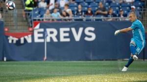 MLS Goalie Offers To Replace Stephen Gostkowski As Patriots Kicker