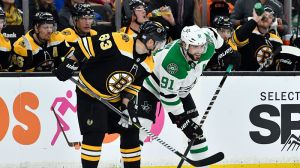Berkshire Bank Hockey Night In New England: Projected Bruins-Stars Lines, Pairings