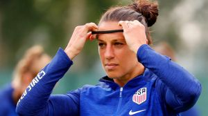 USWNT's Carli Lloyd Sets Record Straight On 2019 World Cup Comments