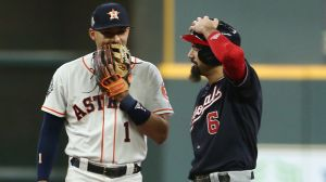Nationals Vs. Astros Live Stream: Watch World Series Game 6 Online