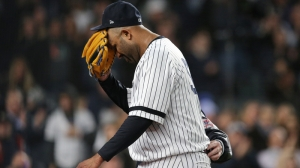 CC Sabathia 'Threw Until I Couldn't Anymore' For Yankees In ALCS Game 4