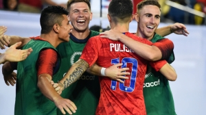 USA Vs. Cuba Live Stream: Watch CONCACAF Nations League Game Online