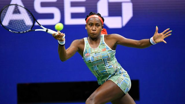 Coco Gauff Becomes Youngest Tennis Player To Win WTA Title In 15 Years