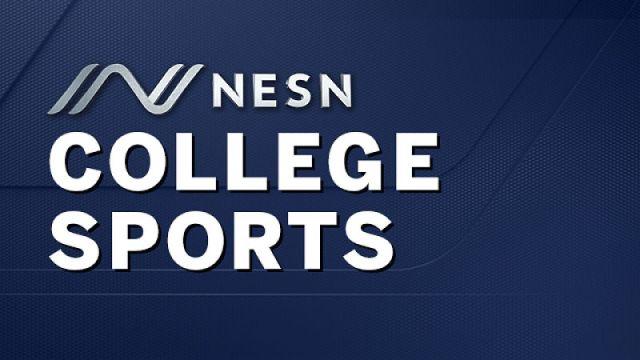 Men's Hockey, Women's Basketball Headline Weekend Of College Sports On NESN Networks