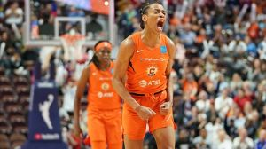 CT Sun Wrap: Connecticut Forces Game 5 With Thrilling Victory Vs. Mystics