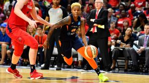 CT Sun Wrap: Connecticut Steals Game 2 With Dominant Victory Vs. Mystics