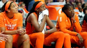 CT Sun Vs. Mystics WNBA Finals Game 4 Preview: Can Connecticut Force Game 5?
