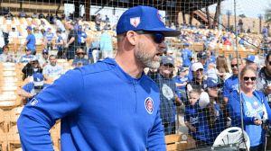 MLB Rumors: Cubs Hiring David Ross As Manager To Replace Joe Maddon