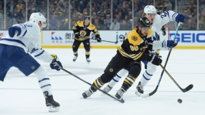 Bruins' David Pastrnak Recognized By Teammates, Coach For Strong Start