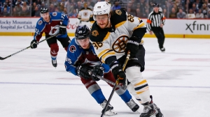 Bruce Cassidy Pleased With Bruins' Recent Offense Despite Thursday's Loss
