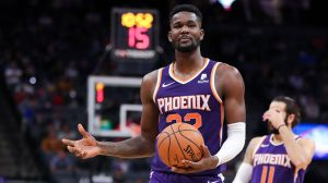 2018 No. 1 Overall Pick Deandre Ayton Facing 25-Game Suspension