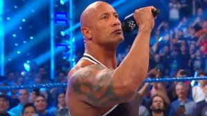 Here's How Dwayne 'The Rock' Johnson Will Be Involved In UFC 244 Main Event