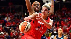 CT Sun Wrap: Connecticut Falls In Game 5, Mystics Win First WNBA Championship