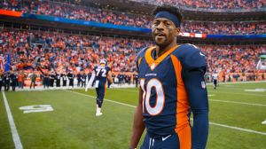 Emmanuel Sanders Rumors: Here's What Broncos Want In Return For Wideout