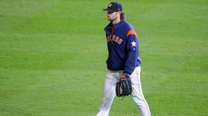 MLB Rumors: Gerrit Cole Made This Assurance To Yankees During Free-Agent Meeting