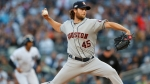 MLB Rumors: Here's How Gerrit Cole's Free-Agent Meeting With Yankees Went