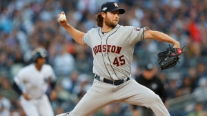 MLB Rumors: Did Gerrit Cole Indicate He Won't Return To Astros After Game 7?