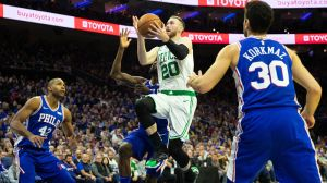 Brett Brown Admits Celtics Keep 76ers Up Late 'Trying To Game Plan Against Them'