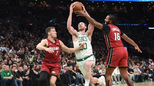 ESPN NBA Expert Wildly Predicts This Team Will Finish Ahead Of Celtics