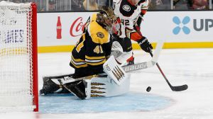 Bruins Notes: Boston Keeps Winning Despite Major Second Period Problems