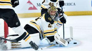 Bruins Notes: Jaroslav Halak Proves Value To Bruins In Shutout Win