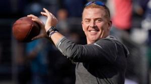 NFL Rumors: Joe Judge, Giants Hire Jason Garrett As Offensive Coordinator