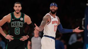 Jayson Tatum Was Surprised Celtics Didn't Reach Out To Free Agent Marcus Morris