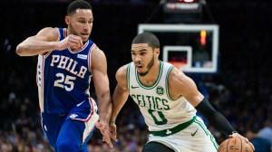 Celtics Vs. 76ers Live Stream: Watch NBA Game Online