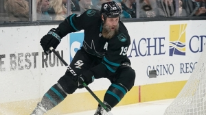 Former Bruin Joe Thornton Has Been Successful Vs. Squad Since 2005 Trade