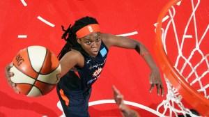 CT Sun Vs. Mystics WNBA Finals Game 5 Preview: It's Winner-Take-All