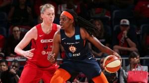 CT Sun Vs. Mystics WNBA Finals Game 3 Preview: Connecticut Looks For Series Lead