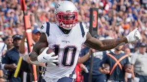 Trent Brown Pitches Former Patriots Teammate Josh Gordon To Join Raiders