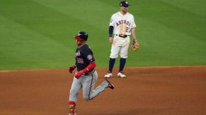 Astros Vs. Nationals Live Stream: Watch World Series Game 3 Online