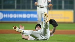 Yu Darvish Gets Back At Justin Verlander By Roasting Pitcher During Game 2
