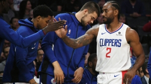 Clippers Vs. Warriors Live Stream: Watch NBA Game Online