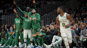 NBA Odds: Here's Celtics' Projected Win Total For 2019-20 Season