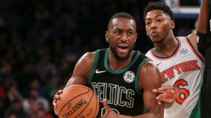 Celtics Notes: Kemba Walker Explains What Was Different In Second Half For Boston