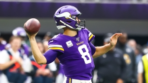 Fantasy Football Week 8: Starts, Sits For Redskins-Vikings Thursday Night Game