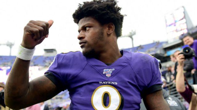 Jets Vs. Ravens Live Stream: Watch 'Thursday Night Football' Game Online