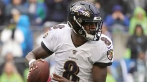 49ers Vs. Ravens Live Stream: Watch NFL Week 13 Game Online