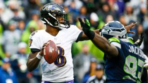 NFL Week 8 Power Rankings: Ravens Rise; Patriots Continue Dominance