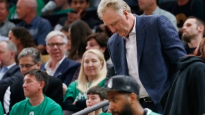 How Larry Bird Helps NBA Commissioner Adam Silver Grow Basketball In India