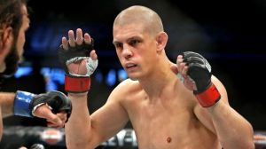 UFC Boston Results: Joe Lauzon Earns First-Round KO, Undecided On MMA Future