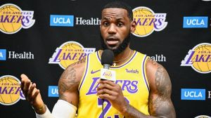LeBron James Doubles Down On Criticism Of Daryl Morey After Backlash