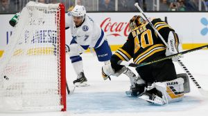Bruins Wrap: Lightning Eke Out 4-3 Victory Over Boston In Shootout